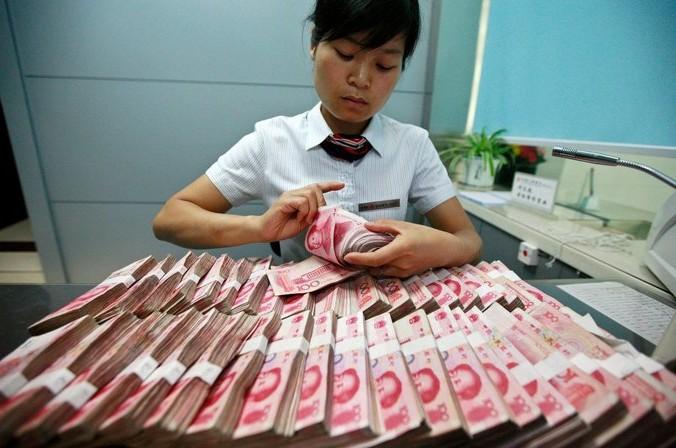 Впервые за 20 лет Китай девальвировал юань на 1,9%