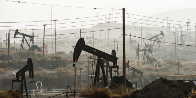 EIA понизило прогноз цен на нефть