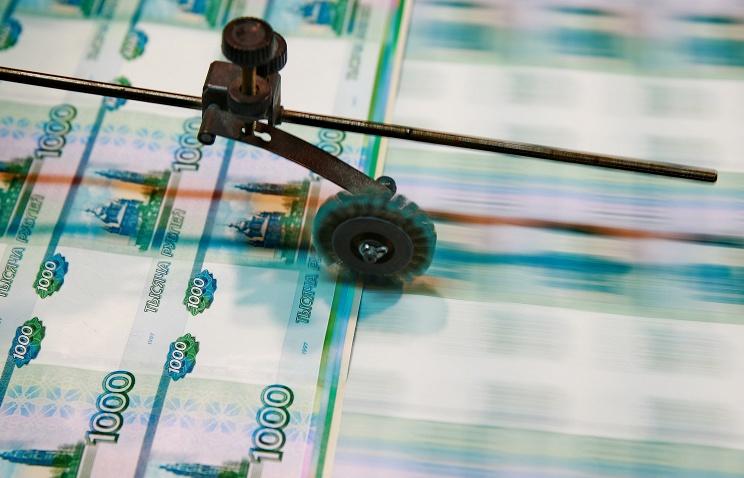 Росстат третью неделю подряд фиксирует нулевую недельную инфляцию