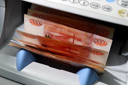 Курс доллара вырос до 65 рублей