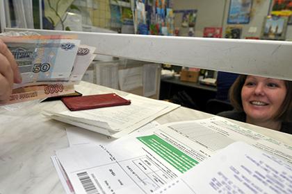 Рост тарифов ЖКХ заметили более 80 процентов россиян