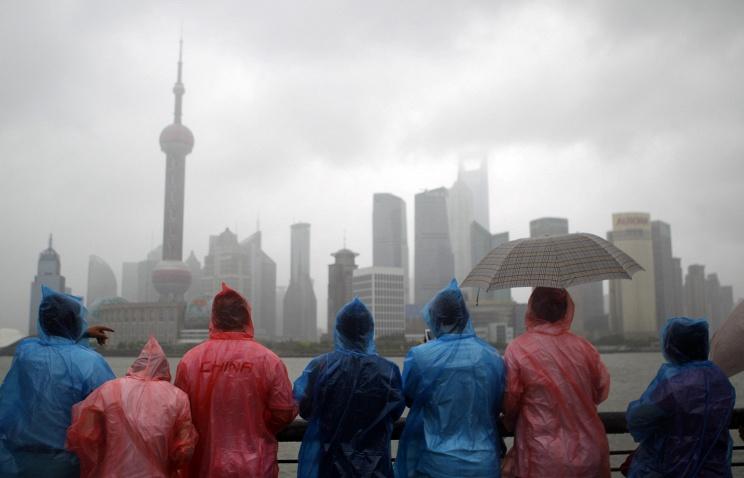 СМИ: замедление экономического развития в КНР серьезно вредит компаниям США