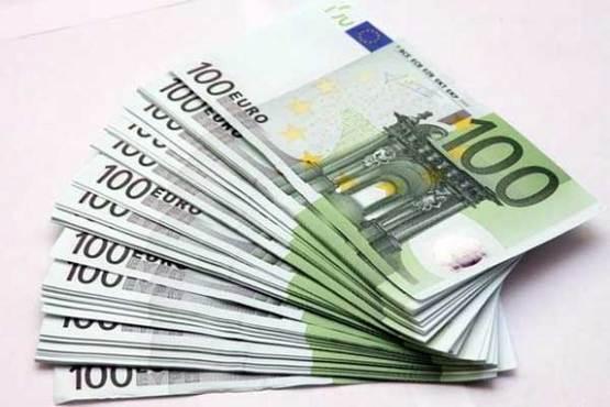 Нефть толкает евро к 73 рублям