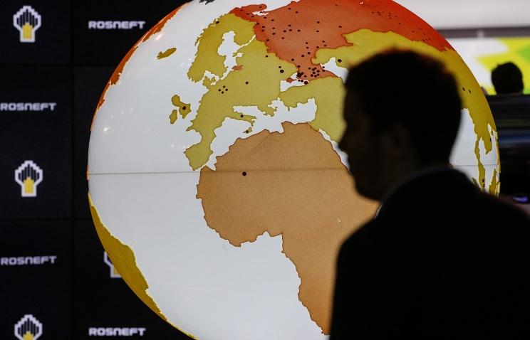 «Роснефть» останется крупнейшим налогоплательщиком в РФ по итогам 2015 года
