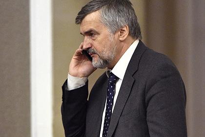 Клепач допустил падение экономики России до уровня 1998 года