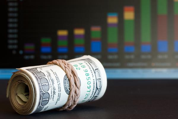 Ураган в США обрушит курс доллара