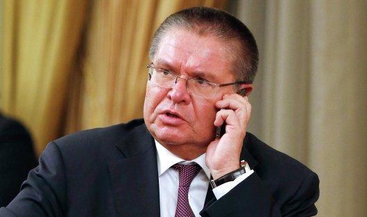 Улюкаев: Падение цен на нефть ниже $40 возможно на очень короткое время