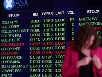 «Черный вторник» сменил «черный понедельник»: фондовые рынки вновь падают
