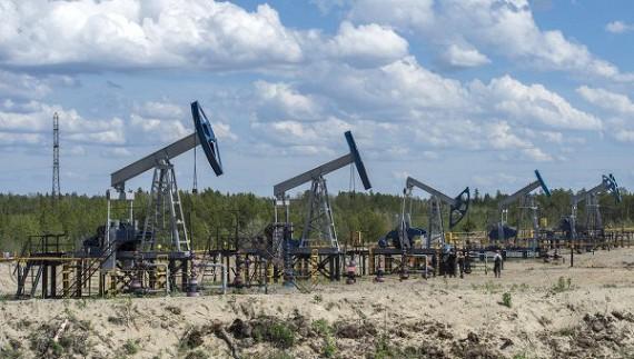 Власти России прогнозируют добычу нефти в 2035 году на уровне 525 млн т