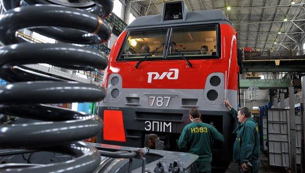 РЖД: Китай может увеличить кредиты для ВСМ в РФ на 150 млрд рублей