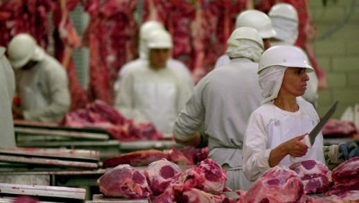 Россельхознадзор: Бразилия хочет увеличить поставки продуктов в Россию