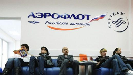ФАС призвала немного потерпеть монополизацию рынка авиаперевозок
