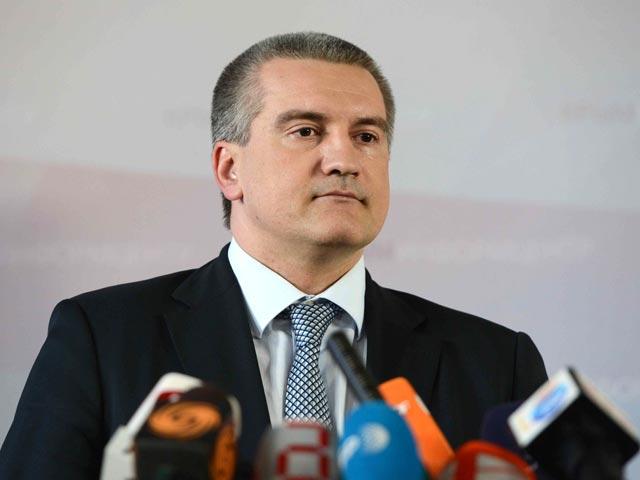 Крымская железная дорога станет федеральным предприятием