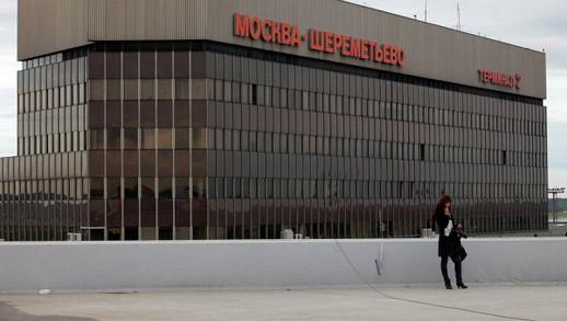 Подписано распоряжение о развитии аэропорта Шереметьево