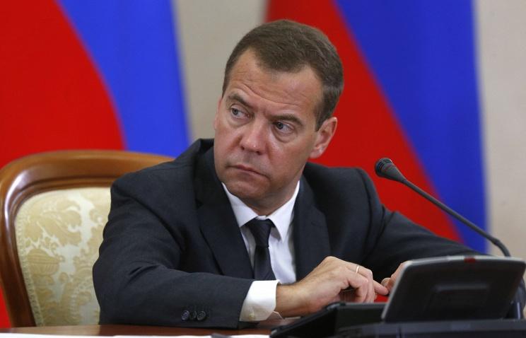Медведев утвердил критерии определения объектов, подлежащих экологическому надзору