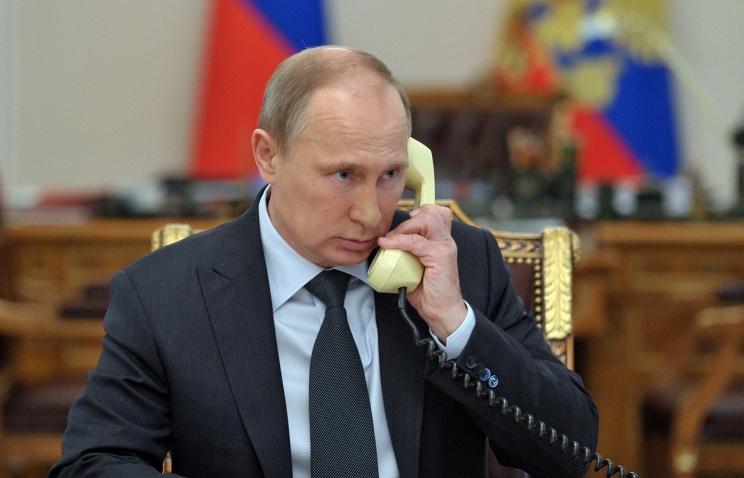 Путин проведет совещание с постоянными членами Совбеза и встретится с главой «Росатома»