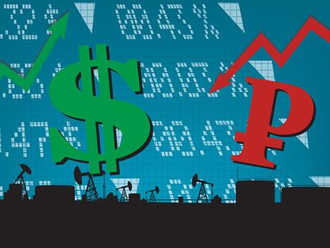 Инвесторы увеличили вложения в Россию после решения ФРС