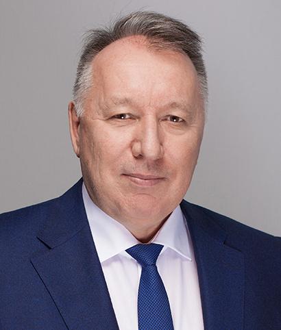 Сергей Бажанов возглавит правление Международного Банка Санкт-Петербурга