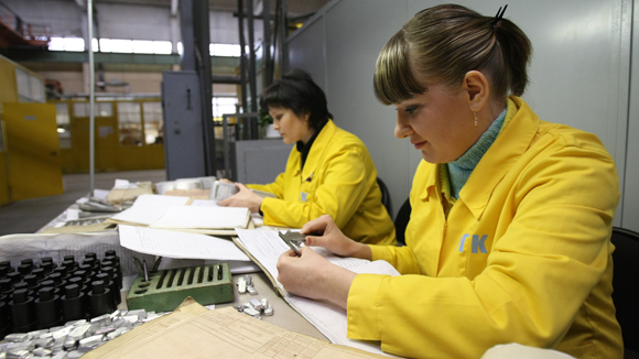 Росфинмониторинг отказался вести реестр оборонных предприятий
