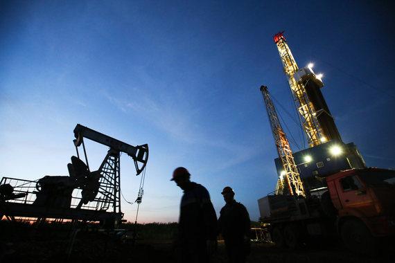 Минфин хочет заставить нефтяников поделиться девальвационной прибылью