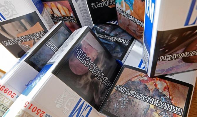 Акцизы на алкоголь и табак могут быть привязаны к евро