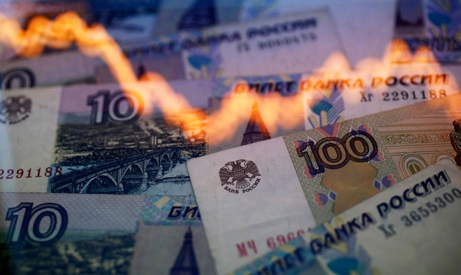 Bank of America отмечает признаки оздоровления российской экономики