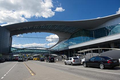 Путин подписал указ о консолидации активов аэропорта Шереметьево
