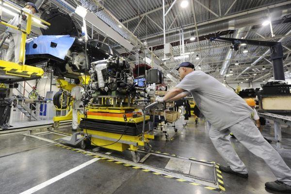 Peugeot, Citroen и Mitsubishi останутся в Калуге