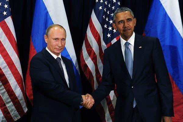 Путин озвучил итоги «откровенной» беседы с Обамой