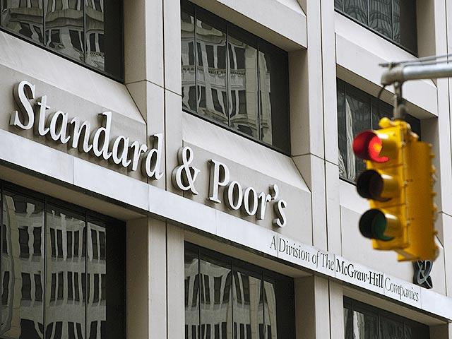 Рейтинговое агентство S&P ухудшило прогноз по ВВП России