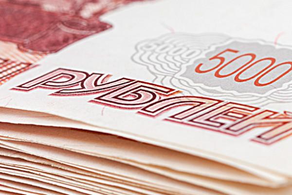 Торги на Московской бирже открылись падением рубля