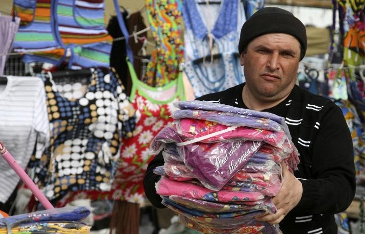 Ряд товаров в РФ будут маркировать электронными чипами для борьбы с контрафактом