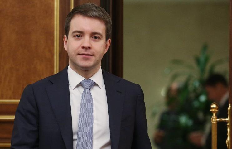 Глава Минкомсвязи назвал двух китов интернет-экономики РФ