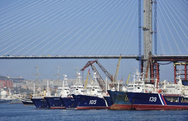 Безвизовый режим на территории свободного порта Владивосток заработает с января 2016 года