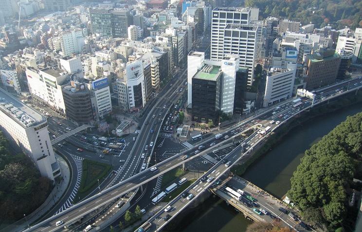 В Токио открылась инвестиционная конференция «Москва — международный финансовый центр»