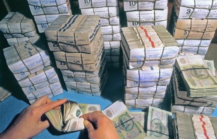 Российский рубль прошел два десятка лет, чтобы стать свободно конвертируемым