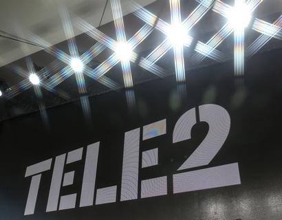 Tele2 объявил цены на связь в Москве