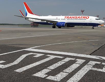 Сбербанк подал иск о признании «Трансаэро» банкротом