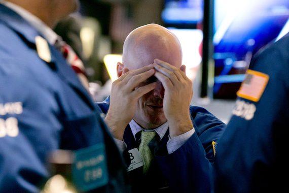 Банки могут потерять до 60% прибыли из-за новых технологий