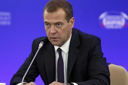 Премьер рассказал о финансировании военной операции в Сирии