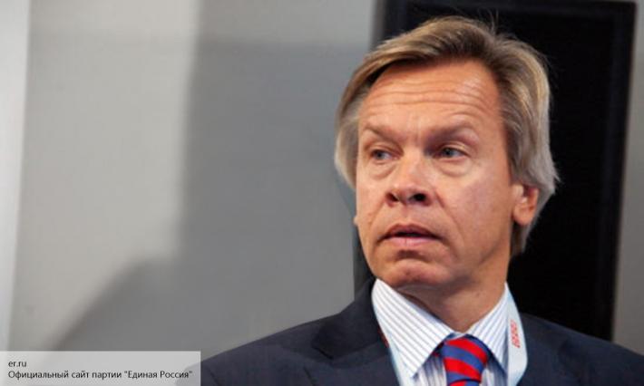 Пушков предложил ограничить количество авиаперевозчиков в России