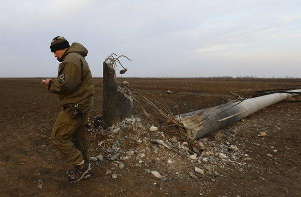 Путин: проект энергомоста с Крымом могут реализовать раньше срока