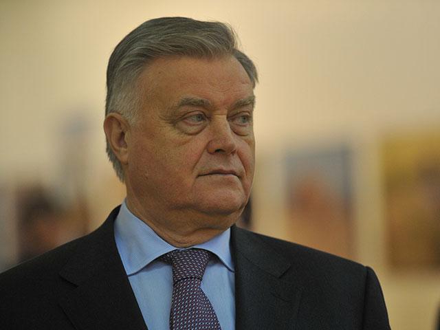 Отставка Якунина стала причиной проблем близкого к РЖД банка