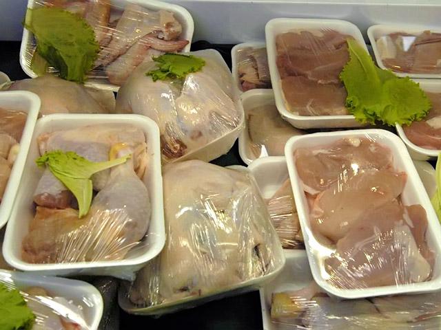Россельхознадзор вводит ограничения на поставки мяса птицы из Турции
