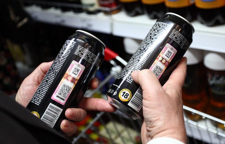 ФАС намерена выступить за отмену региональных запретов на продажу алкоэнергетиков