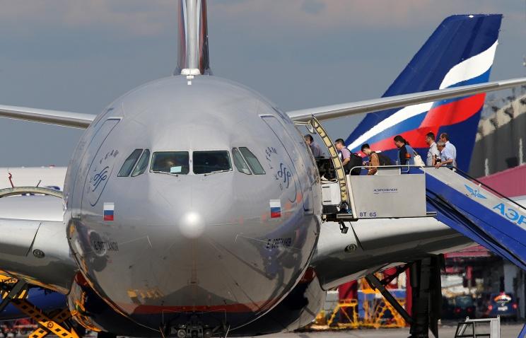 Все пассажиры «Трансаэро» перебронированы на рейсы группы «Аэрофлот» и других перевозчиков
