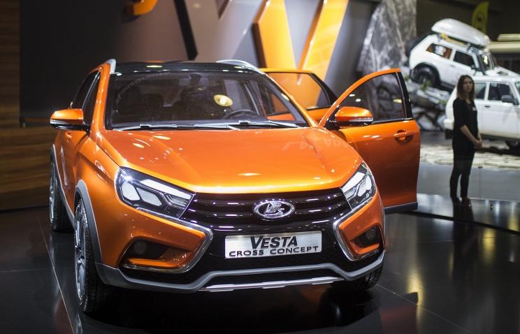 «Автоваз» увеличивает долю на рынке, пока западный автопром в России переживает кризис