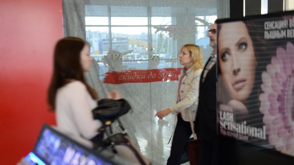 С начала кризиса 56 розничных брендов покинули российский рынок