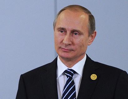 Путин: Россия готова разрешить Украине не платить по долгу в этом году