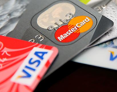 ОРС с 1 января прекратит обслуживание карт международных платежных систем
